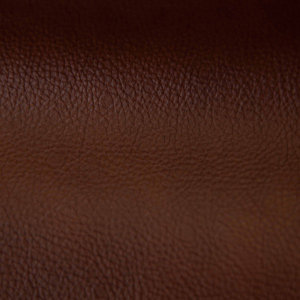 Profile Chestnut | Upholstery Leather | Danfield Inc. Leather