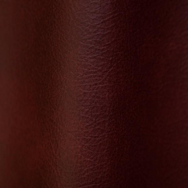 Profile Cinnabar |Leather Suppliers | Danfield Inc. Leather
