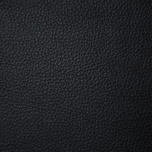 Tosca Black | Upholstery Leather | Danfield Inc., Leather