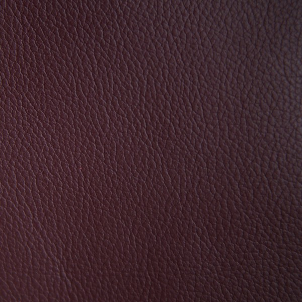 Tosca Burgundy | Upholstery Leather | Danfield Inc., Leather