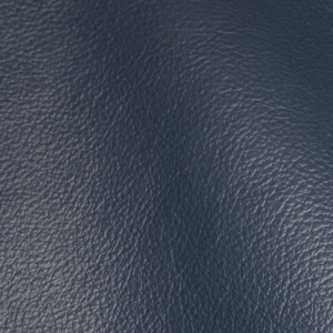 Tosca Navy | Upholstery Leather | Danfield Inc. Leather