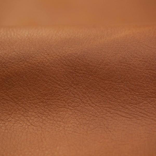 Pampa Nutmeg | Veg Leather | Danfield Inc., Leather