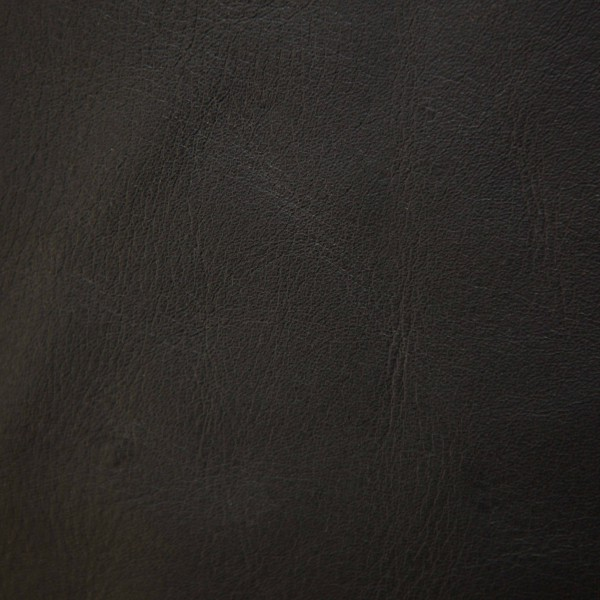 Pampa Black | Vegetable Tanned  Leather | Danfield Inc., Leather