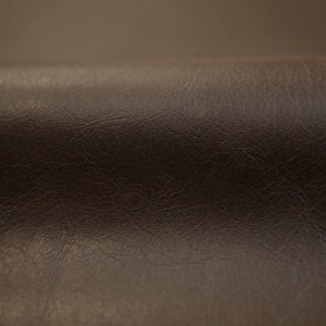 Pampa Chocolate | Veg Leather | Danfield Inc., Leather