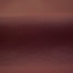 Pampa Plum | Vegetable Tanned Leather | Danfield Inc.