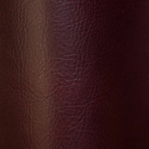 Pampa Wine | Vegetable Tanned Leather | Danfield Inc.