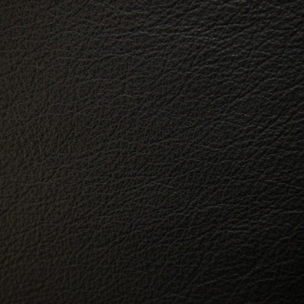 Signature Black | Upholstery Leather | Danfield Inc., Leather