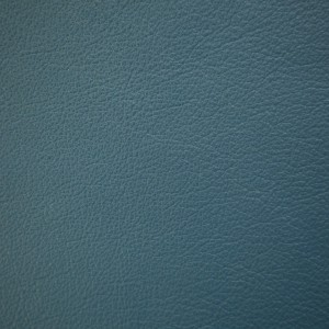 Signature Blue Tide | Leather Hides | Danfield Inc., Leather