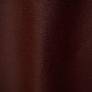 Signature Burgundy | Leather Supplier | Danfield Inc., Leather