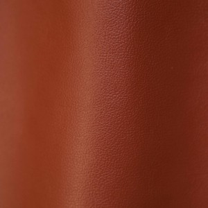 Signature Copper Clay | Leather Hides | Danfield Inc., Leather