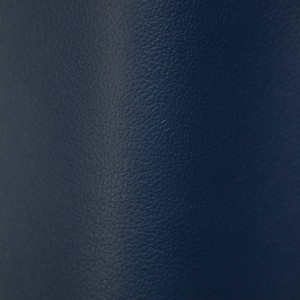 Signature Delta Blue | Leather Hides | Danfield Inc., Leather