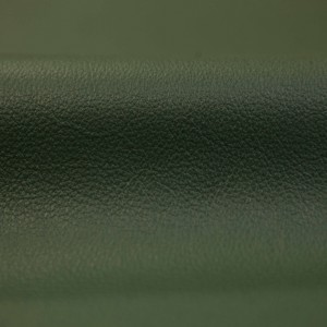 Signature Evergreen | Leather Supplier | Danfield Inc., Leather