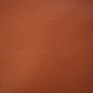 Signature Tumeric | Leather Suppliers | Danfield Inc., Leather