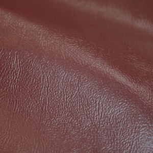 GTO Burgundy | Automotive Upholstery Leather | Danfield Inc.