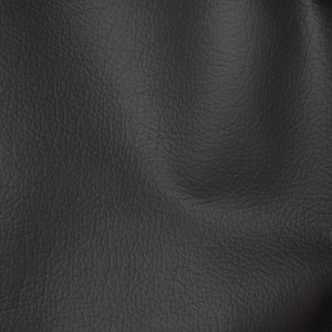 Milled Pebble Dark Flint | Automotive Leather