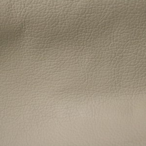 Milled Pebble Light Parchment | Automotive Leather