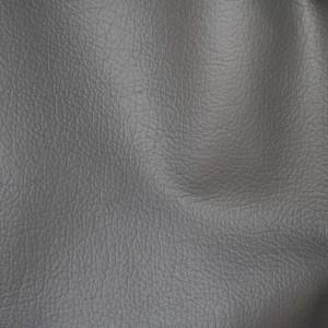 Milled Pebble Medium Flint | Automotive Leather