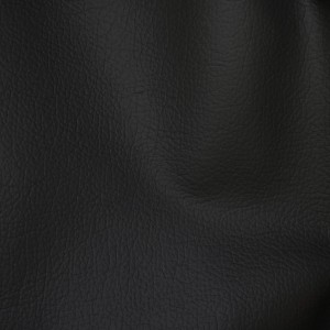 Milled Pebble Midnight | Automotive Leather