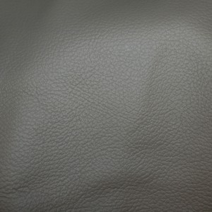 Standard Dark Pewter | Automotive Upholstery Leather