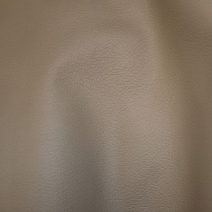 Standard Medium Parchment | Automotive Upholstery Leather