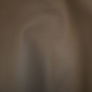 Standard Medium Prairie Tan | Automotive Upholstery Leather