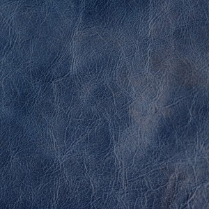 Indigo | Stephen Kenn x Danfield Inc. | Vegetable Leather