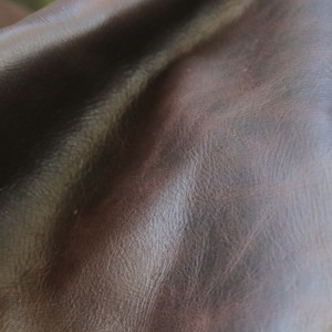 Sequoia Redwood | Antique Leather made in Los Angeles