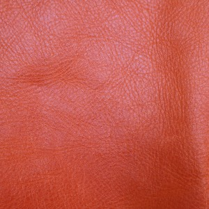 Saddle Grenadine | Aniline Leather | Danfield Inc.