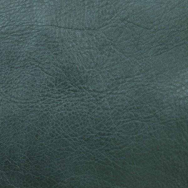 Saddle Emerald | Aniline Leather | Danfield Inc.